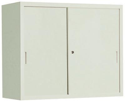 A4保管庫引き違いトビラ上置きS-U325F1 コクヨ