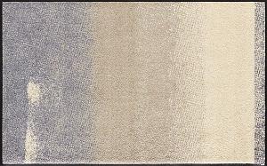 J014B wash+dry(ウォッシュアンドドライ)マット Medley beige(メドレーベージュ) 75×120cm