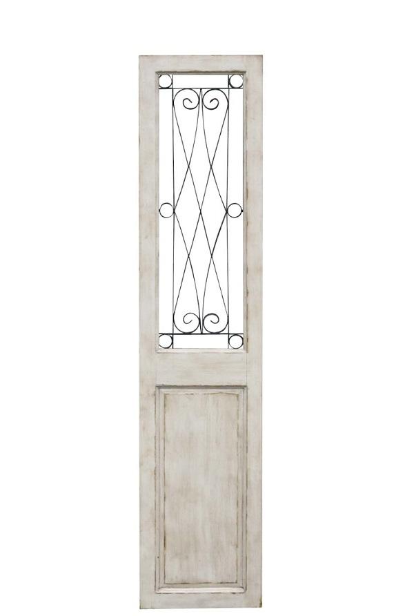 COVENT ホワイトグリル・ドア BM-97