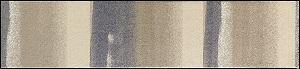 J014F wash+dry(ウォッシュアンドドライ)マット Medley beige(メドレーベージュ) 60×260cm