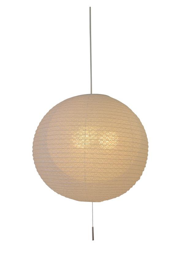 彩光デザイン 二重提灯 SPN3-1102 小梅白in小梅白