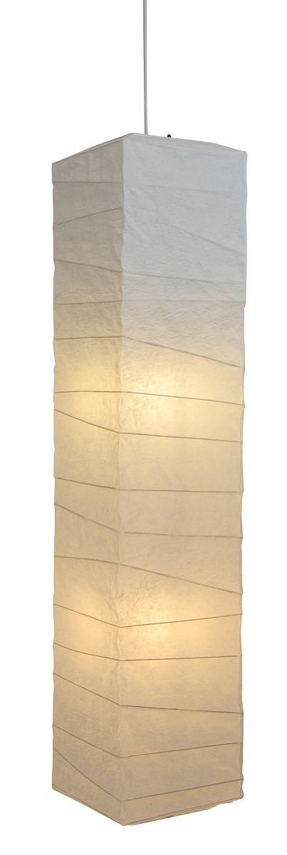 彩光デザイン 大型照明 SDPN-201 揉み紙