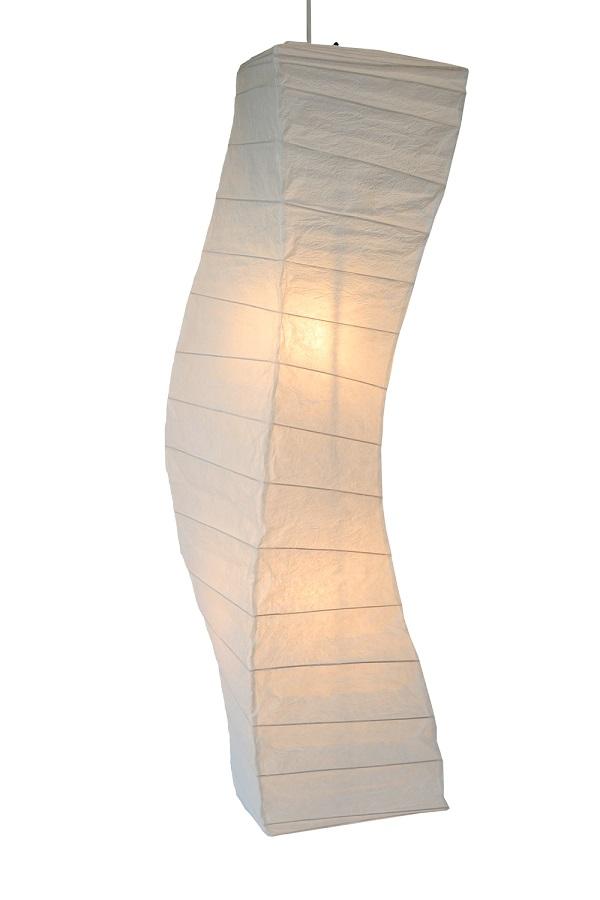 彩光デザイン 大型照明 SDPN-202 揉み紙