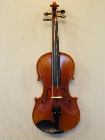 【新品】3/4バイオリン SANDNER サンドナー