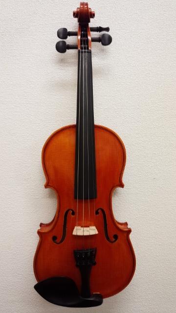 【新品】1/2バイオリン Gigue vi-3a