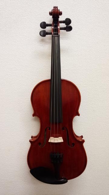 【新品】1/2バイオリン Gigue vi-4a