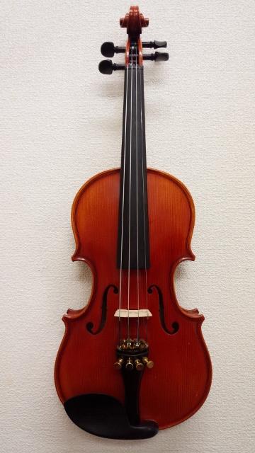 【中古】1/4バイオリン SANDNER サンドナー