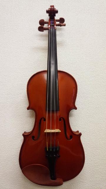 【中古】1/2バイオリン Antonio Labo アントニオ・ラボ