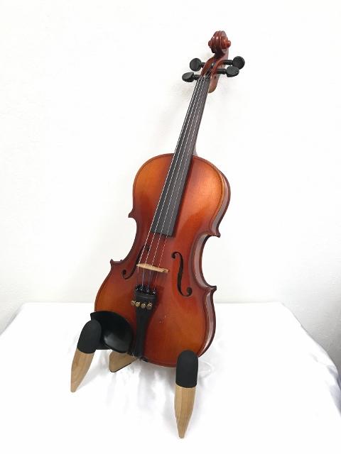 【中古】1/2バイオリン SUZUKI No.220 12003