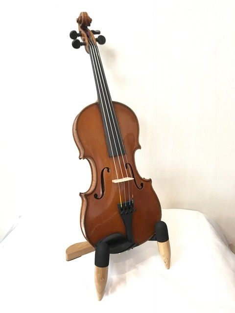 3/4バイオリン Domenico Fantin
