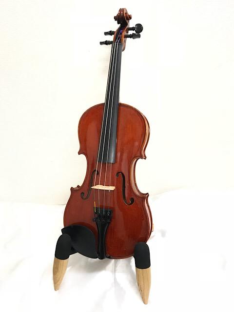 Carlo 【中古】1/2バイオリン Giordano