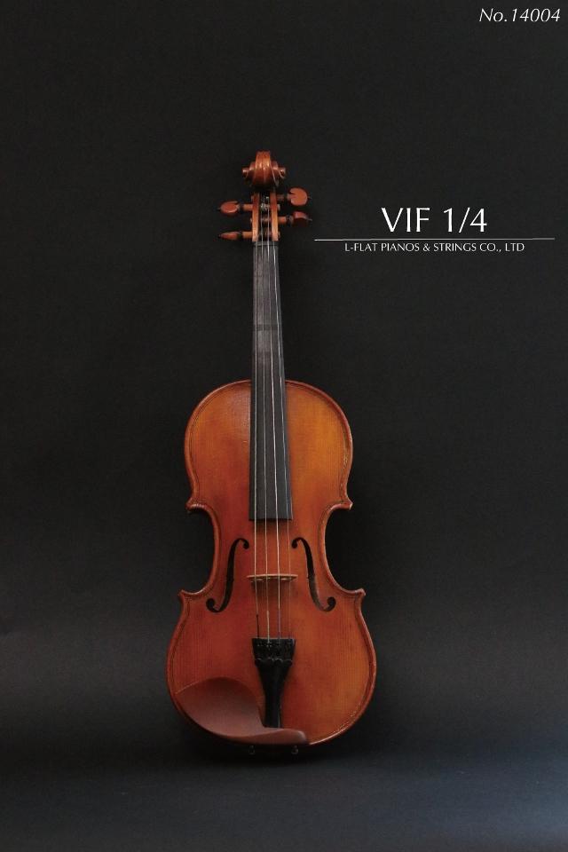 【中古】1/4バイオリン Vif Vif ヴィフ ヴィフ 14004, 川棚町:3beded0d --- officewill.xsrv.jp