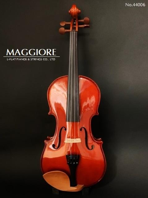 バイオリン4/4サイズ MAGGIORE【新品】