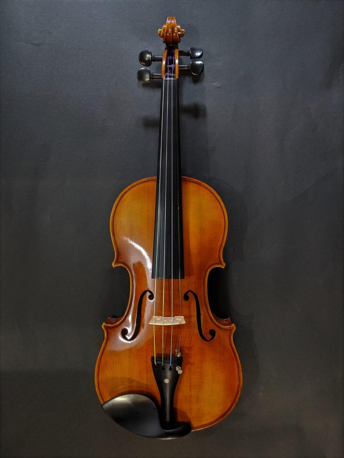 ドイツ製 モダンバイオリン JOSEF KREUZINGER 4/4