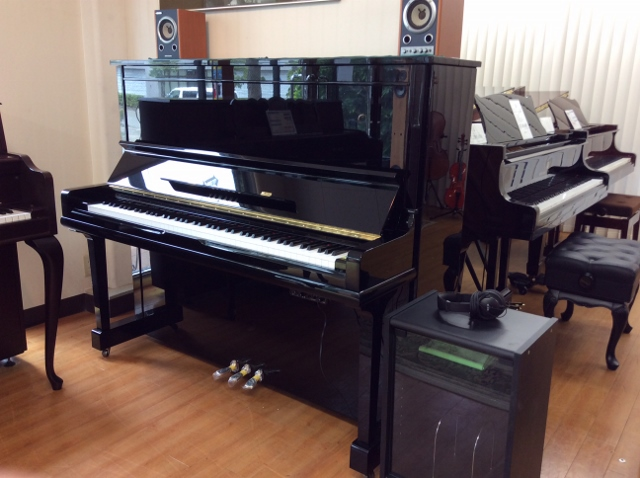 YAMAHA U30A ヤマハスタンダードピアノ【中古ピアノ】【アップライト】【サイレント機能付き】