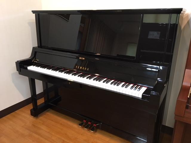 YAMAHA YUA 【中古】【中古ピアノ】