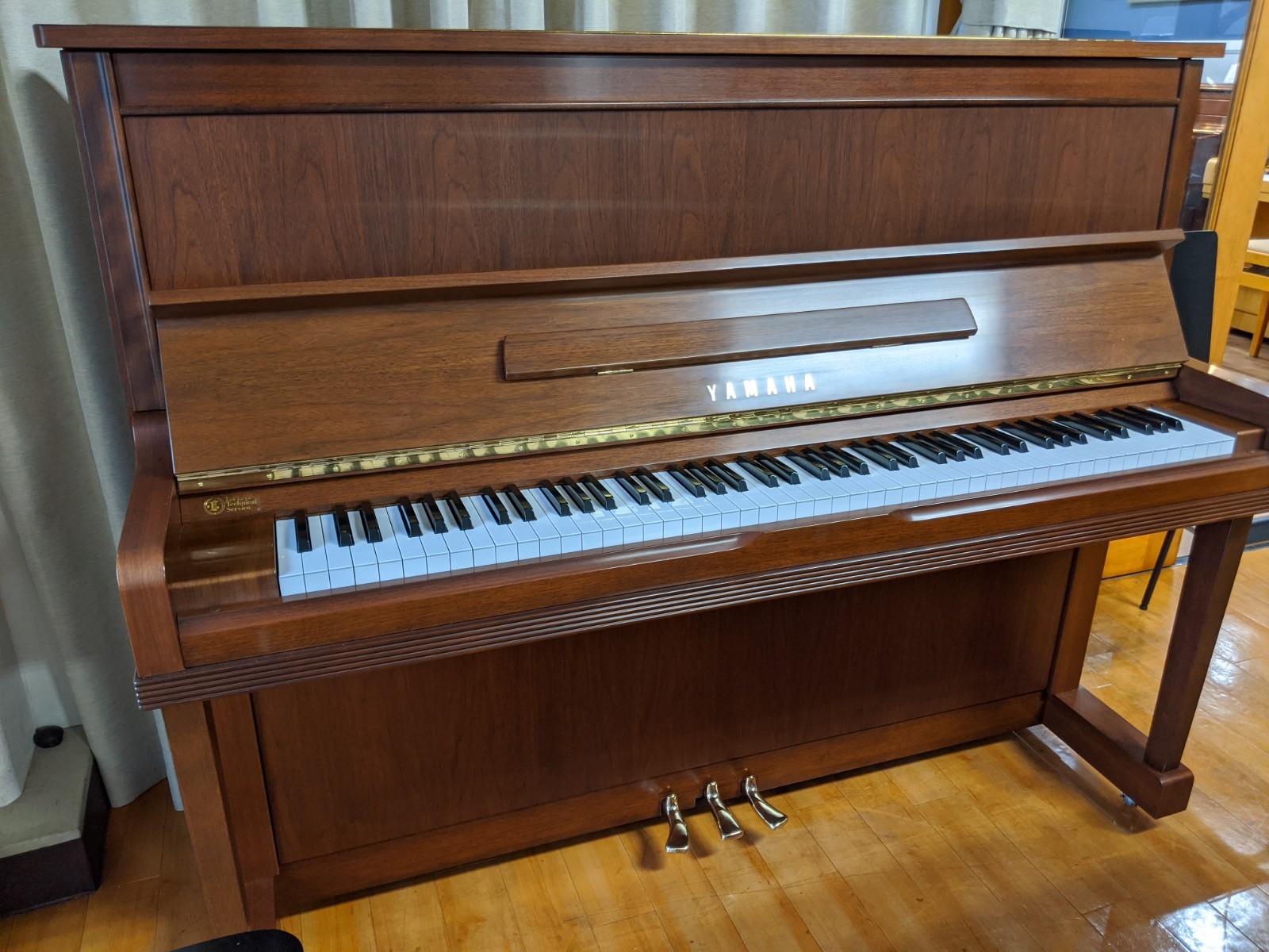 YAMAHA U100Wn【中古ピアノ】