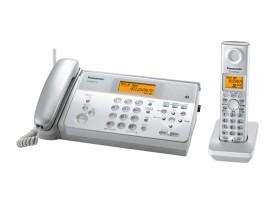 パナソニック【Panasonic】子機1台付きデジタルコードレス感熱紙FAX KX-PW211DL-S★おたっくす【KXPW211DL】