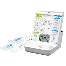 オムロン【OMRON】電気治療器 HV-F5000★【HVF5000】