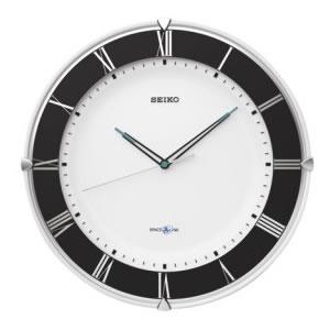 セイコー【SEIKO】SPACELINK衛星電波掛時計★【GP205K】