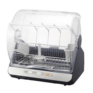 東芝【TOSHIBA】食器乾燥器 VD-B15S-LK★【VD-B15S】