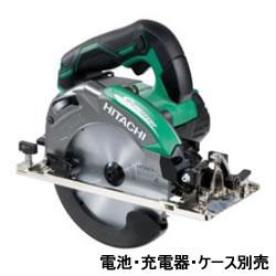 HiKOKI【ハイコーキ】18V165mmコードレス丸のこ(本体のみ) C18DBAL-NN★【C18DBAL(NN)】