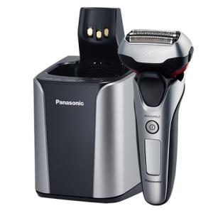 パナソニック【Panasonic】ラムダッシュ メンズシェーバー ES-LT7A-S★【ESLT7A】