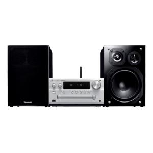 パナソニック【Panasonic】CDステレオシステム SC-PMX100-S★【SCPMX100】