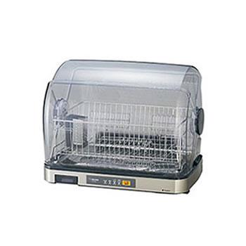 象印【ZOJIRUSHI】食器乾燥器 EY-SB60-XH(ステンレスグレー)★【EYSB60】