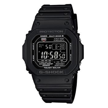 カシオ【国内正規品】CASIO G-SHOCK 電波ソーラーデジタル腕時計 GW-M5610-1BJF★【メンズ】