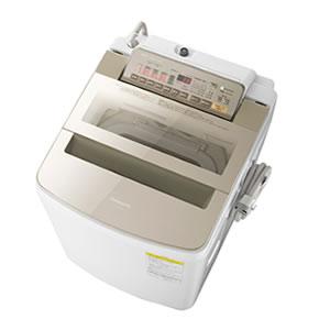 パナソニック【日時指定不可】インバーター9kg洗濯乾燥機 NA-FW90S3-N★【NAFW90S3】