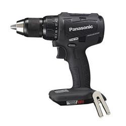 パナソニック【Panasonic】充電振動ドリル&ドライバー 本体のみ 黒 EZ79A2X-B★【EZ79A2X】