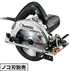 マキタ【makita】165mm電気マルノコ(黒)  HS6301SPB★【ノコ刃別売】