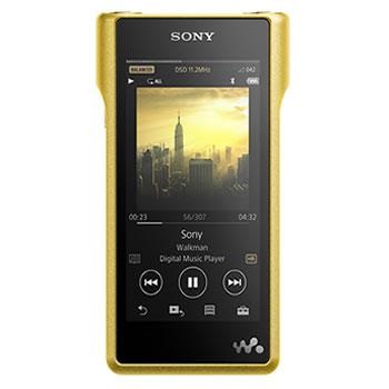 ソニー【SONY】256GB ウォークマン[メモリータイプ] NW-WM1Z-N★【NWWM1Z】