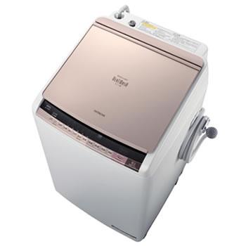 【年間ランキング6年連続受賞】 日立【HITACHI】8kg 全自動洗濯機 全自動洗濯機 BW-D8WV-N(シャンパン)★【BWD8WVN 日立【HITACHI】8kg】, 今日美人:a2b91819 --- experiencesar.com.ar