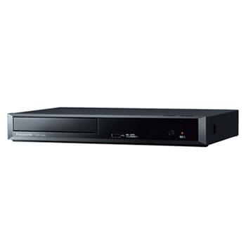 パナソニック【Panasonic】Ultra HD ブルーレイディスクプレーヤー DMP-UB30-K★【DMPUB30K】