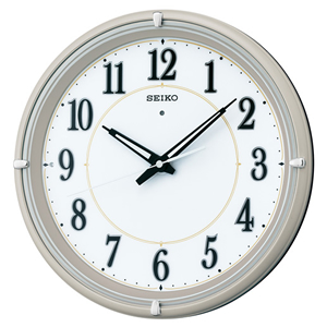 セイコー【SEIKO】掛け時計 KX393G★【KX393G】