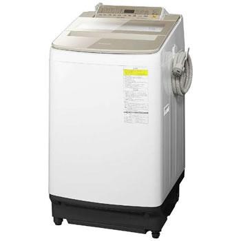 パナソニック【代引・日時指定不可】8kg インバーター洗濯乾燥機 NA-FW80S5-N★【NAFW80S5N】