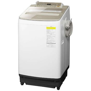 パナソニック【代引・日時指定不可】9kg インバーター洗濯乾燥機 NA-FW90S5-N★【NAFW90S5N】