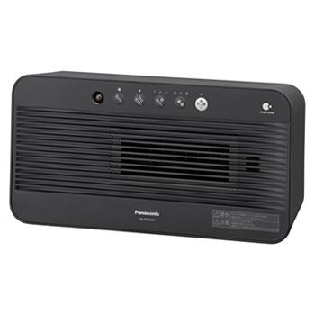 パナソニック【Panasonic】コンパクトセラミックファンヒーター DS-FTX1201-K(ブラック)★【DSFTX1201K】