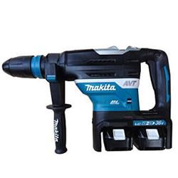 マキタ【makita】36V(18V×2)充電式ハンマードリル HR400DPG2★【電池×2・充電器・ケース付】