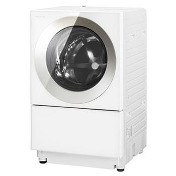 パナソニック【代引・日時指定不可】左開き ななめドラム洗濯機 Cuble NA-VG720L-N★【NAVG720LN】
