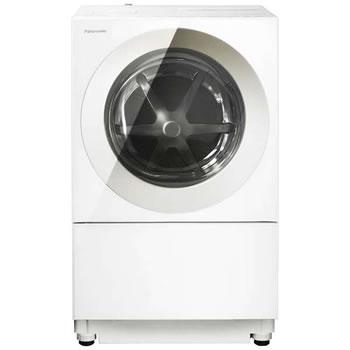 パナソニック【代引・日時指定不可】右開き ななめドラム洗濯機 Cuble NA-VG720R-N★【NAVG720RN】