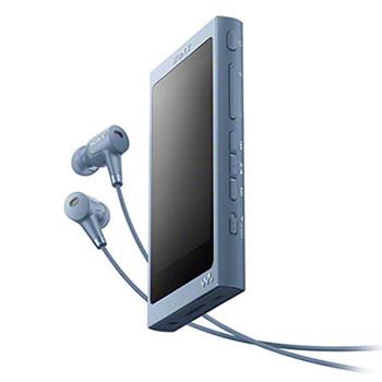 ソニー【SONY】16GB ウォークマンAシリーズ[メモリータイプ] NW-A45HN-L(ムーンリットブルー)★【NWA45HNL】