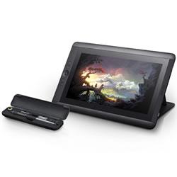 ワコム【13.3型 HD液晶】液晶ペンタブレット Cintiq 13HD DTK-1301K0★【DTK-1301/K0】