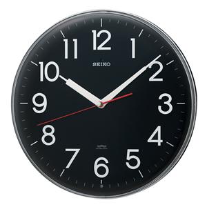 セイコー【SEIKO】電波掛時計 スタンダード KX301K★【KX301K】