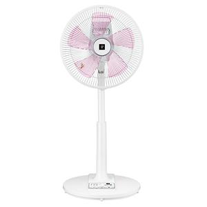 シャープ【SHARP】リビングファン 扇風機 ピンク系 PJ-H3AS-P★【PJH3ASP】