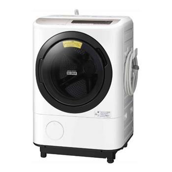 日立【代引・日時指定不可】洗濯12kg 右開き ドラム式洗濯乾燥機 BD-NV120CR-N★【BDNV120CRN】