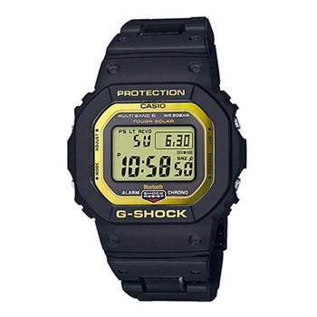 カシオ【国内正規品】CASIO G-SHOCK ソーラー電波腕時計 GW-B5600BC-1JF★【GWB5600BC1JF】