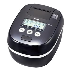 タイガー【炊きたて】3.5合 圧力IH炊飯ジャー アーバンブラック JPD-A060-KE★【JPDA060KE】